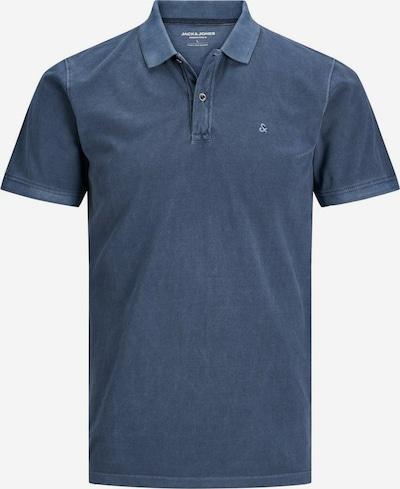 JACK & JONES Shirt in taubenblau, Produktansicht