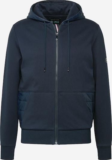 Tommy Hilfiger Tailored Mikina s kapucí 'Media' - tmavě modrá, Produkt