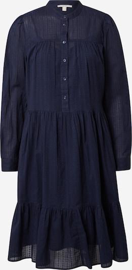 ESPRIT Košilové šaty - námořnická modř, Produkt