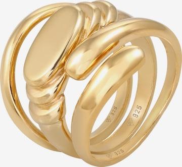 ELLI PREMIUM Jewelry Set in Gold