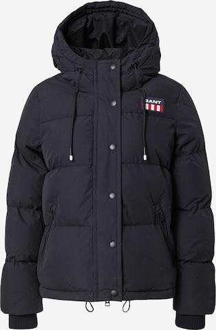 GANT Between-Season Jacket 'ALTA' in Black