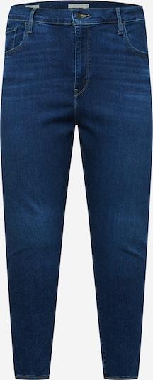 Levi's® Plus Jeans i blå, Produktvy