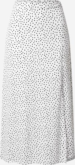 Pimkie Sukně 'Kassiope' - černá / bílá, Produkt