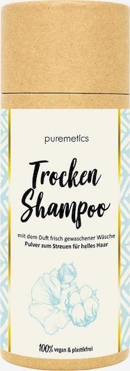 puremetics Dry Shampoo in White, Item view