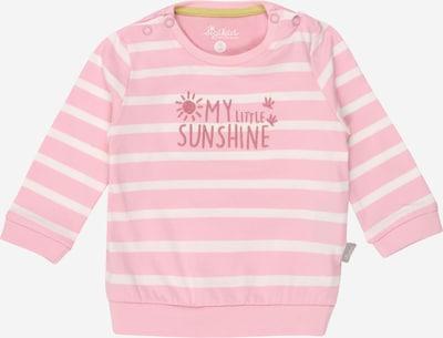 SIGIKID Camiseta en rosa / rosa / blanco, Vista del producto