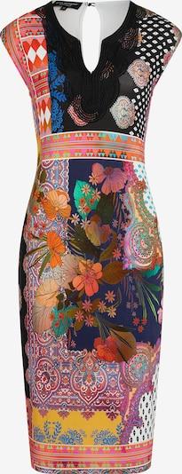 Ana Alcazar Etuikleid ' Ziome ' in mischfarben, Produktansicht