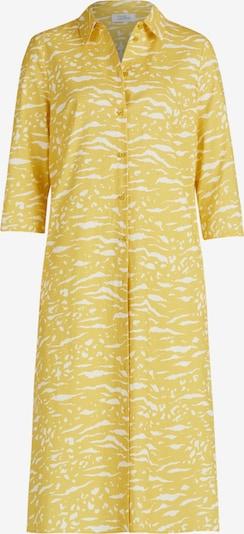Vera Mont Jurk in de kleur Geel, Productweergave
