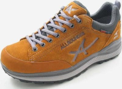 MEPHISTO Schuh in braun / grau, Produktansicht