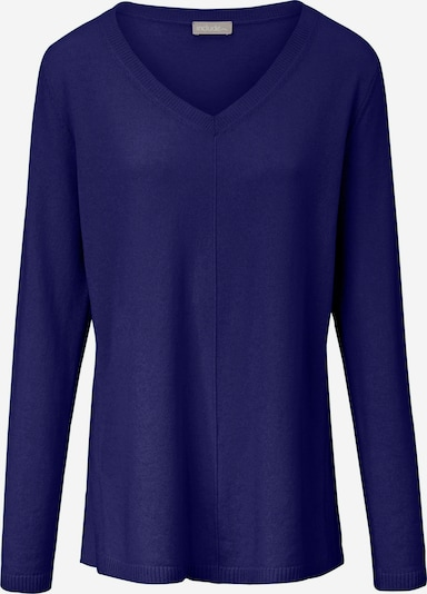 include Pullover aus Kaschmir in blau, Produktansicht