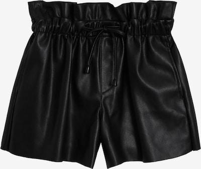 MANGO KIDS Shorts 'BIA' in schwarz, Produktansicht