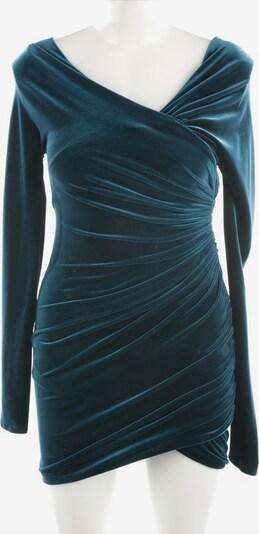 Alexandre Vauthier Kleid in XS in petrol, Produktansicht
