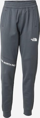 THE NORTH FACE - Pantalón deportivo en gris
