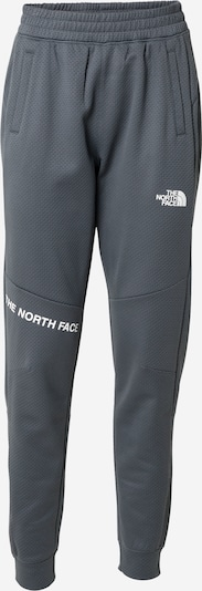 THE NORTH FACE Sporthose in grau, Produktansicht