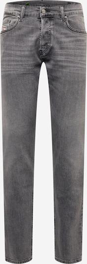 DIESEL Jeans 'LUSTER' in grey denim, Produktansicht