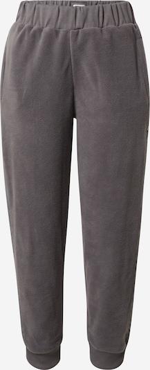 HIIT Pantalon de sport en anthracite, Vue avec produit