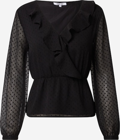 ABOUT YOU Blouse 'Enie' in black, Item view