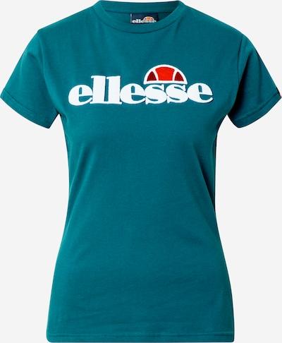 ELLESSE Shirt 'Varety' in grün, Produktansicht
