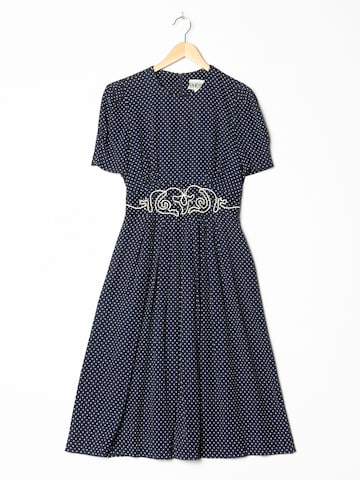 S.L. Fashion Dress in M in Blue