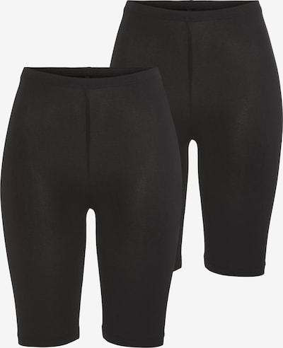 ONLY Pantalón en negro, Vista del producto