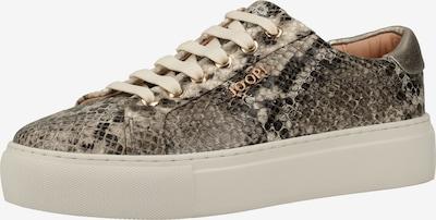 JOOP! Sneaker in beige / grau, Produktansicht