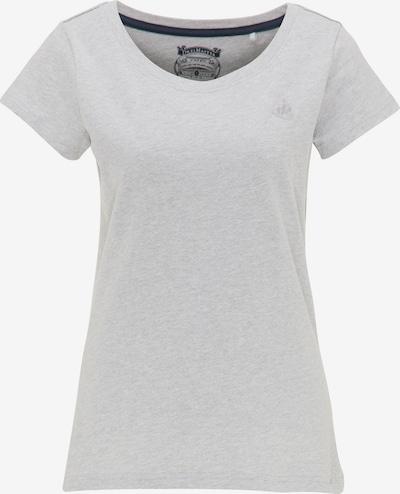 DreiMaster Vintage Shirt in de kleur Grijs, Productweergave