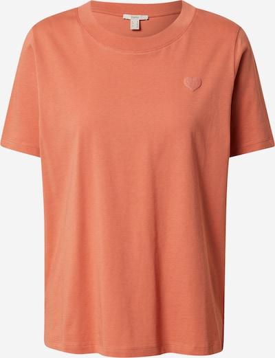 ESPRIT Shirt in Orange, Item view