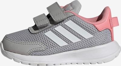 ADIDAS PERFORMANCE Sportschuh 'Tensaur I' in grau / pink, Produktansicht