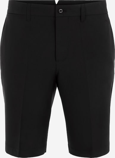 J.Lindeberg Shorts in schwarz, Produktansicht