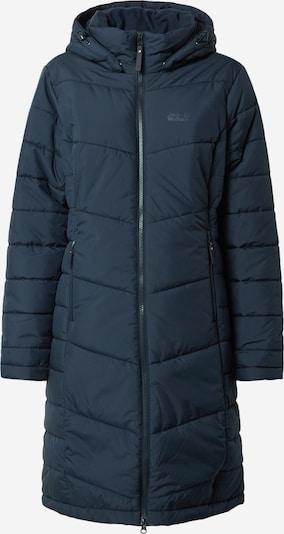 JACK WOLFSKIN Zimski kaput 'North York' u plava / tamno plava, Pregled proizvoda