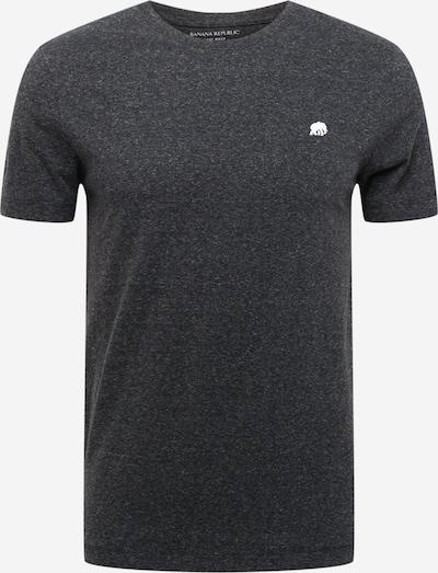 Banana Republic Shirt in anthrazit, Produktansicht
