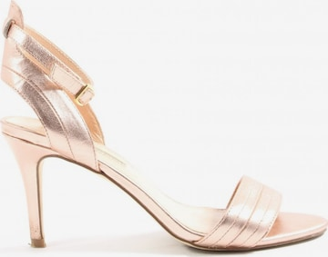 Buffalo London Sandals & High-Heeled Sandals in 38 in Pink