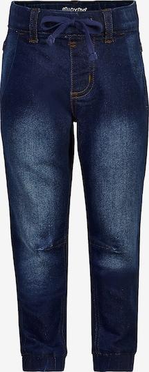 MINYMO Jeanshose in blau, Produktansicht