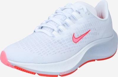 NIKE Zapatillas de running en blanco, Vista del producto