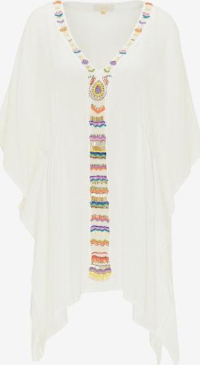 usha FESTIVAL Tunika w kolorze mieszane kolory / białym, Podgląd produktu