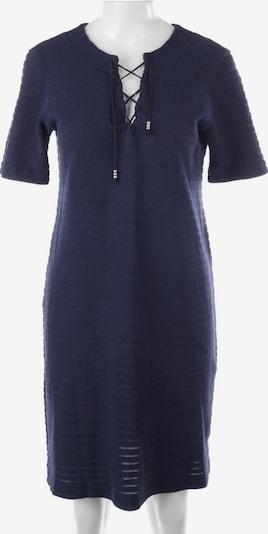 DRYKORN Kleid in S in dunkelblau, Produktansicht