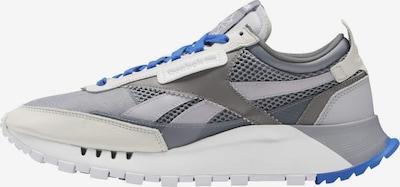 Reebok Classic Zapatillas deportivas bajas 'CL LEGACY' en azul / gris claro / gris oscuro / blanco, Vista del producto