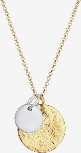 ELLI Ketting in de kleur Goud / Zilver, Productweergave