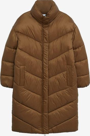 MANGO Zimski kaput 'Kellogs' u smeđa, Pregled proizvoda