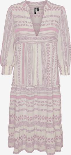 VERO MODA Kleid 'Dicthe' in beige / rosa, Produktansicht