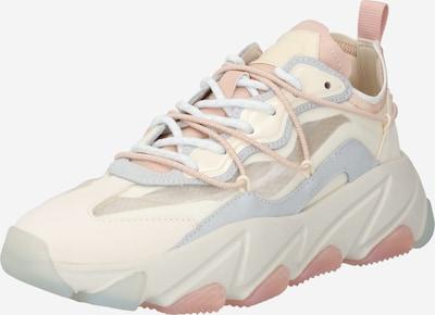 Sneaker low ASH pe opal / roz deschis / alb, Vizualizare produs