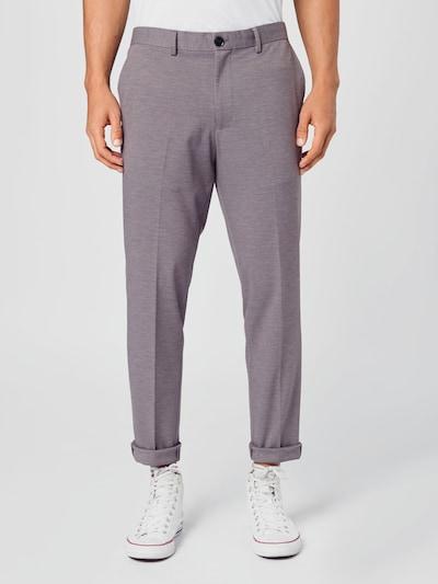 SELECTED HOMME Kalhoty - šedý melír, Model/ka