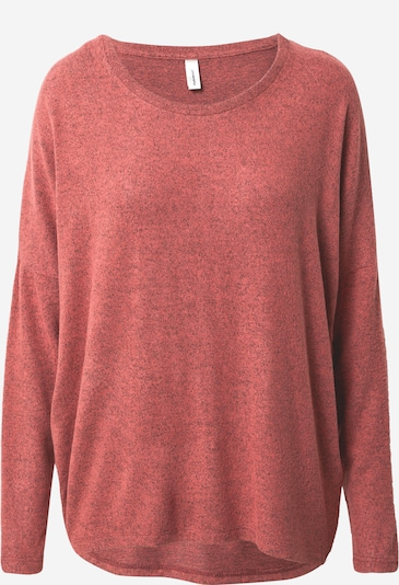 Soyaconcept Pullover 'Biara 1' in pinkmeliert, Produktansicht