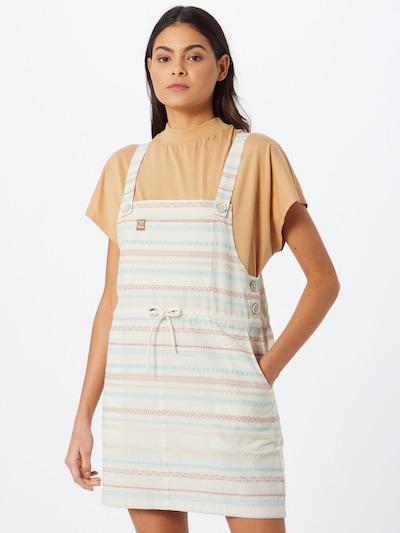 Iriedaily Laclová sukně - béžová / mátová / světle červená / offwhite, Model/ka
