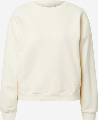 TOM TAILOR DENIM Sweatshirt in beige, Produktansicht
