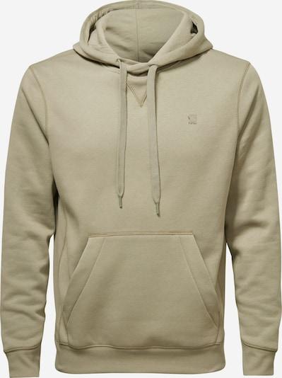 G-Star RAW Sweatshirt in de kleur Kaki, Productweergave
