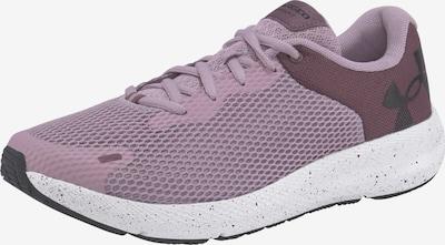 UNDER ARMOUR Schuh in mauve / schwarz, Produktansicht