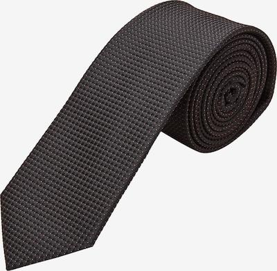 s.Oliver BLACK LABEL Stropdas in de kleur Zwart, Productweergave