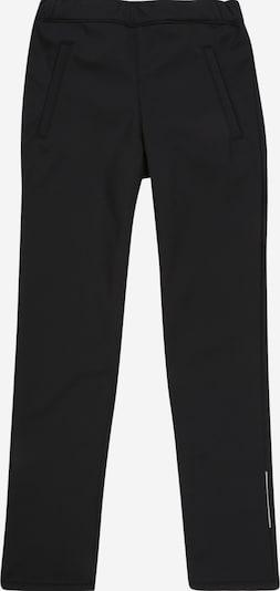 Kelnės 'ALFA' iš NAME IT , spalva - juoda, Prekių apžvalga