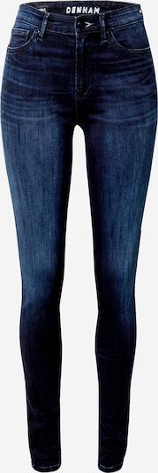 Jeans 'NEEDLE BLBBI' DENHAM di colore blu scuro, Visualizzazione prodotti