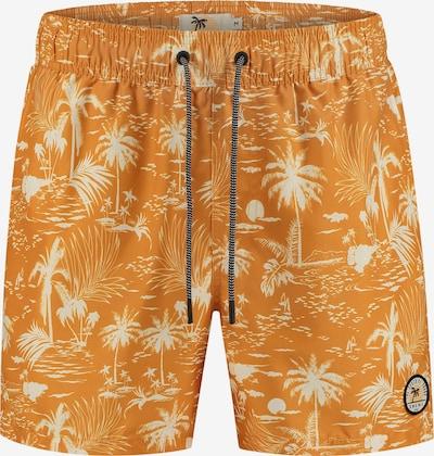 Shiwi Kratke kopalne hlače | temno rumena barva, Prikaz izdelka
